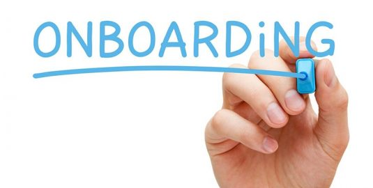 Effective Remote On-boarding for Sales Teams – this is how